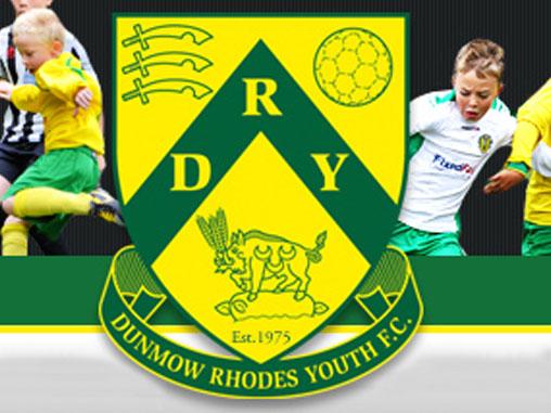 Dunmow Rhodes Football Club
