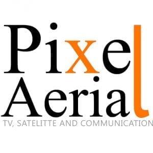 Pixel Aerial