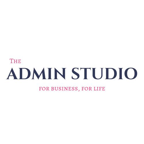 The Admin Studio